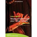 Musique traditionnelle pour Harpe Celtique Vol°2