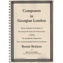 Composers in Georgian London