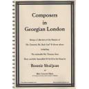 Composers in Georgian London