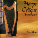 Harpe celtique, Instrumental