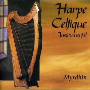 Harpe celtique, Instrumental