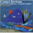 Contes bretons pour petits mignons ...et grands coquins