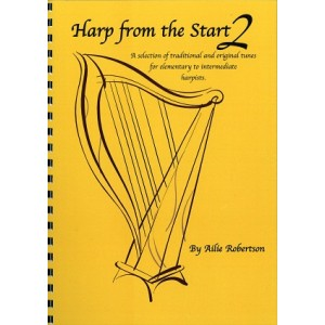 Harp from the Start 2