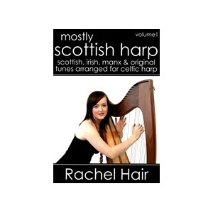 Mostly scottish harp vol.1