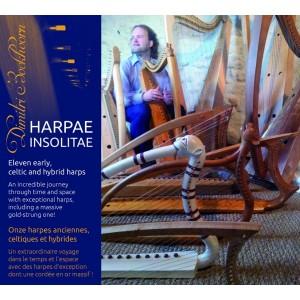 Harpae Insolitae