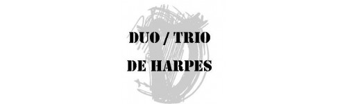 Duo harpes